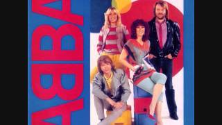 ABBA - Lay All Your Love on Me (Dancing Furbear Mix)