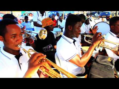 BLUE WAVES BAND, ACCRA - GHANA