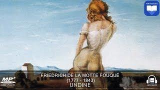 Hörbuch: Undine von Friedrich de la Motte Fouqué | Komplett | Deutsch