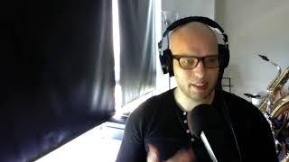 Nick Zoulek: Building a Career as a Performer/Composer