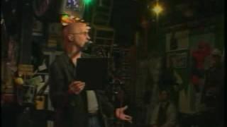 Mick Terry - The Big One  (Funny earthquake story song lyrics)
