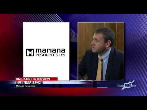 Mariana Resources CEO: Aegean acquisition makes 'compelling sense'