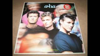 A-ha - You are the one (instrumental)