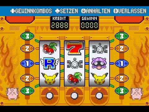 Feuerrot Casino
