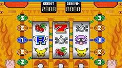 Pokemon Feuerrot Spielhalle schnell Münzen Gewinnen