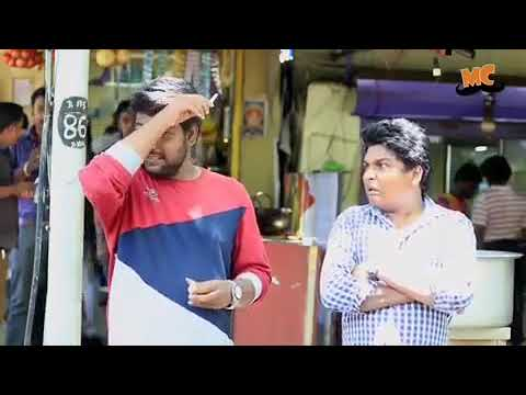 MADRAS CENTRAL | SMOKING CIGARETTES IN PUBLIC | Ultimate comedy