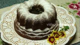 Австрийский маковый кекс - рецепт Бабушки Эммы