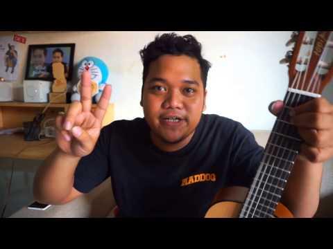 Topik Sudirman - Another Starting Line (Hi-Standard cover)