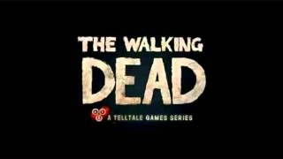The Walking Dead (Game) OST - Gone