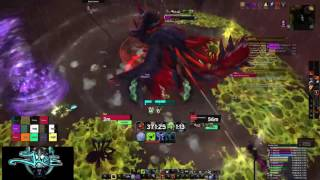 normal elerethe renferal the emerald nightmare legion wow beta unholy dk pov babyjace