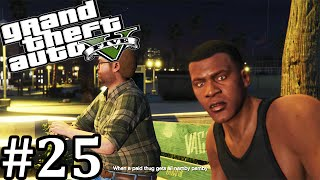 HARD PILLS | GTA 5 Part 25 PC / Xbox / PS4 walkthrough