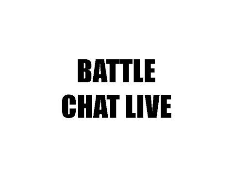 BATTLE CHAT LIVE: B DOT THE GOD TALKS BATTLE RAP, CONSCIOUSNESS, MUSICAL UPBRINGING & MORE