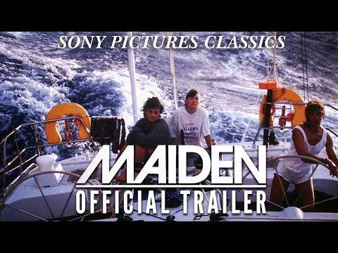 Maiden | Official Trailer HD (2019)