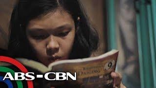 Tapatan Ni Tunying Determination to pursue education