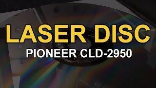 Laser Disc [Reduktor Szumu] #139