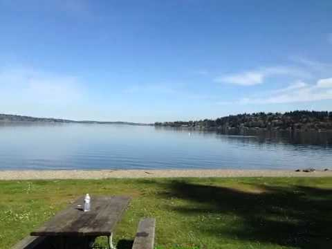 Video #1 - Seaward Park