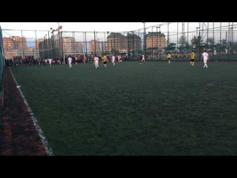 Altınca - Aşağıboğaz / Can Akdeniz / 2-0