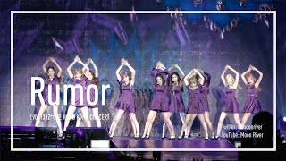 Download [4K] 190713 Rumor 아이즈원 직캠 Fancam @ IZ*ONE 1st Concert Eyes On Me in Hong Kong Mp3