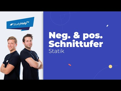Stabkräfte bestimmen - statisch unbestimmt - thermischer Anteil [Technische Mechanik] |StudyHelp from YouTube · Duration:  13 minutes 47 seconds