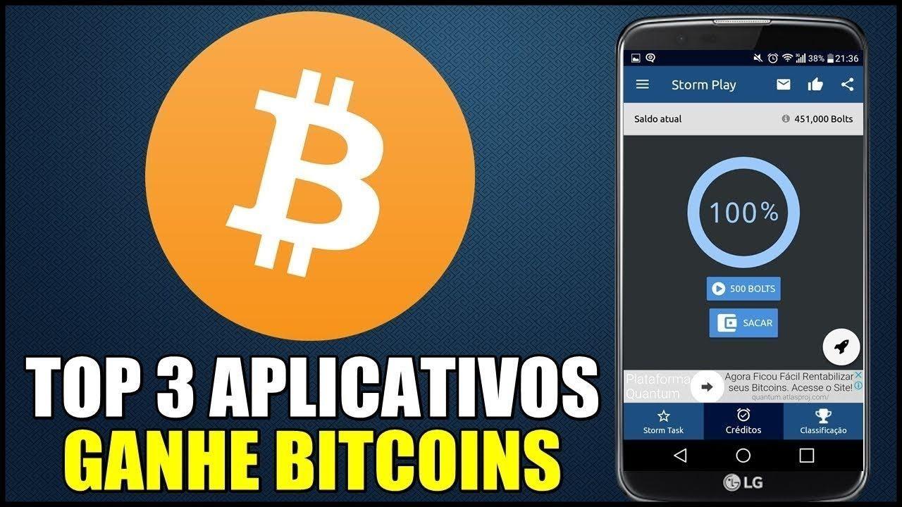 Bitcoin De App