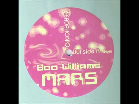 Boo Williams - Mars