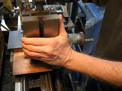 Fit a vertical mill slide to a Chinese lathe - a handy work shop accessory