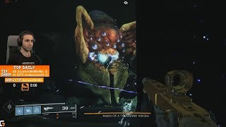 Destiny 2: Last Wish Raid(Final Encounters) - Worlds First Xbox Completion!