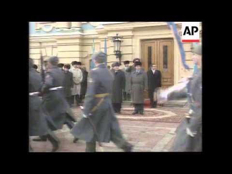 Ukraine - Uranium Debate