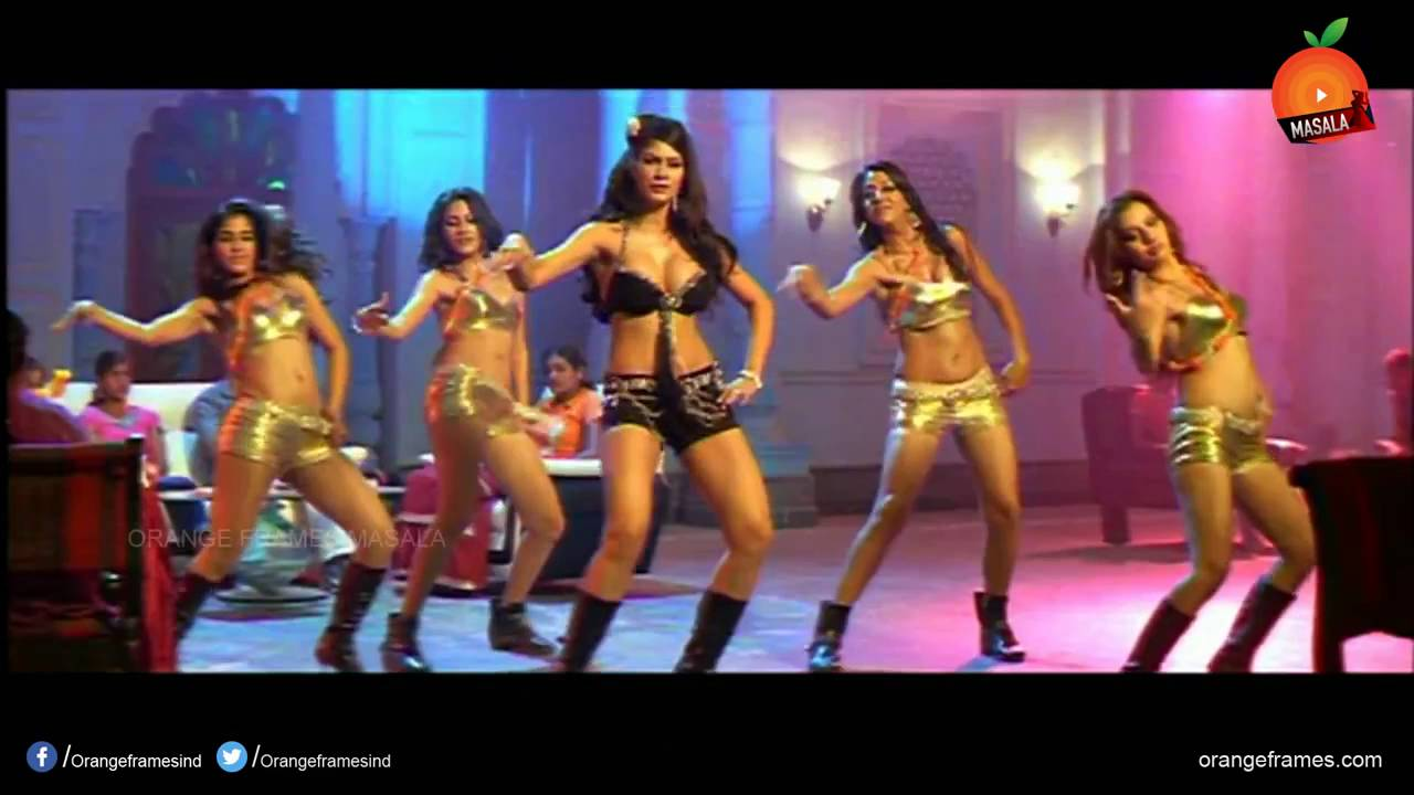 Bollywood sexy viedo
