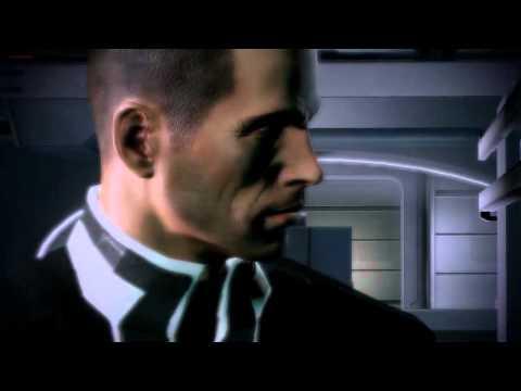 Mass Effect 3 Gameplay Trailer -...
