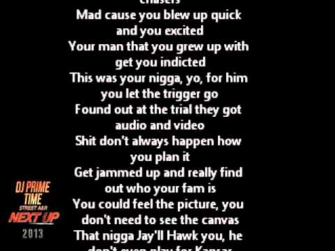 Never surrender Lyrics