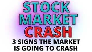 3 Signs the Stock Market is Going to CRASH to the 200MA: the VIX,  A/D Line & McClellan Oscillator