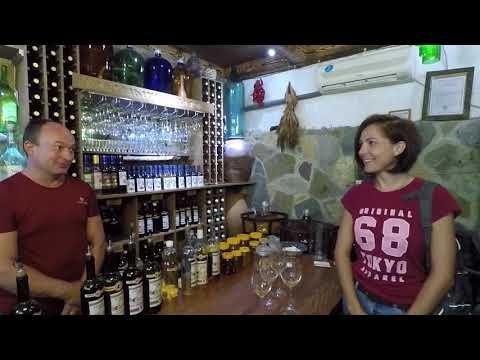 Купить вино в Сочи?! Винодельня Бабушкина Хата. Смотрим!