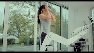 ICAROS - Active Virtual Reality
