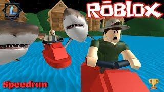 [ROBLOX|SPEEDRUN] ESCAPE CAMP ROBLOX OBBY! | 4:33 min. » Ludaris