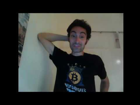 The 1 Bitcoin Show- Top 200 Altcoin Legitimacy Line, Argentina, Retail, Classic FUD: Do You Use BTC?