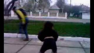 """Весна 2010 """"Цыганский парк"""" Дубоссары"""