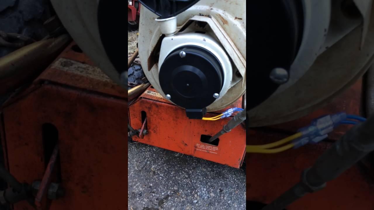 Tecumseh Add On Alternator Kit