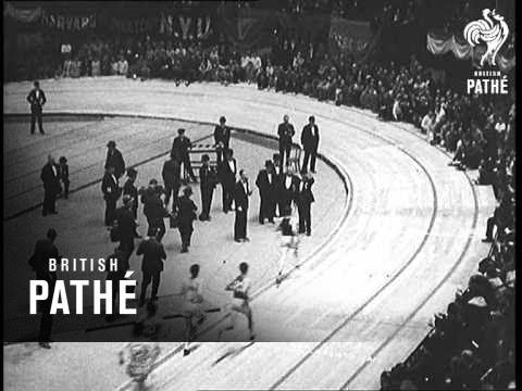 Cunningham Wins Again (1935)