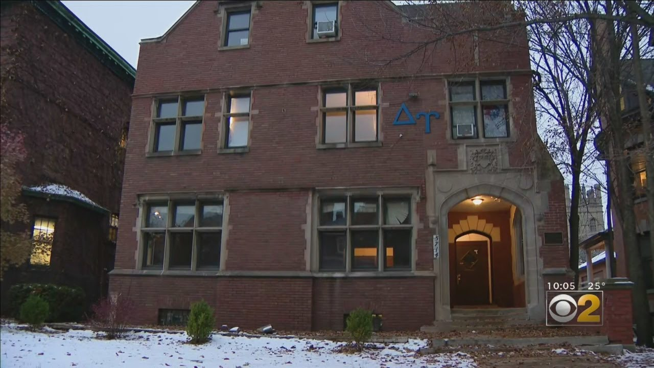 Sexual Assault Reported At U Of C Frat House
