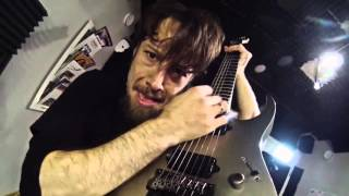 Video All About That Bass (metal cover by Leo Moracchioli) download MP3, 3GP, MP4, WEBM, AVI, FLV Mei 2018