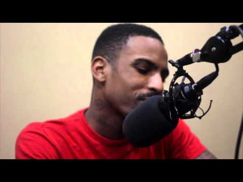 Relliano Spits Some Bars For #PhillyFridayNights UE Radio Interview