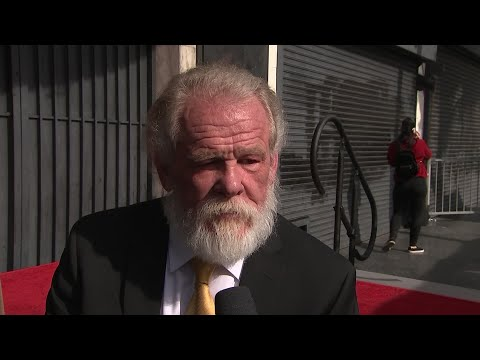 'Nick Nolte day? I can barely get through one myself!'