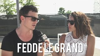 DJ Fedde Le Grand On Love This City TV Powered By Newegg Canada