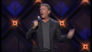 Living in the Hospital | Bill Engvall