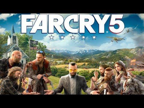 The Progressive Media's Hypocrisy Over Far Cry 5