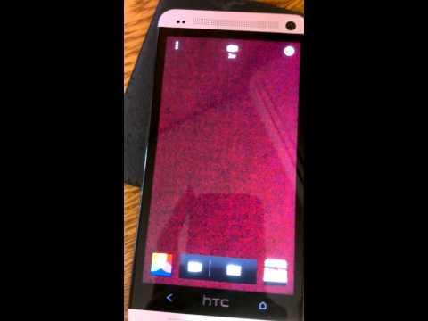 HTC ONE M7 Camera problem