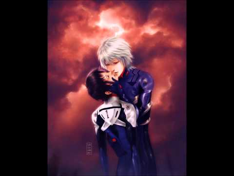 Emergency Evacuation to Regression- End of Evangelion OST