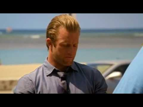 Hawaii FiveO Danny ruft Kamekona an  S01E22