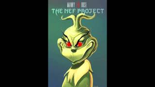 The NEF Project - Mystery Gift (Original Mix)